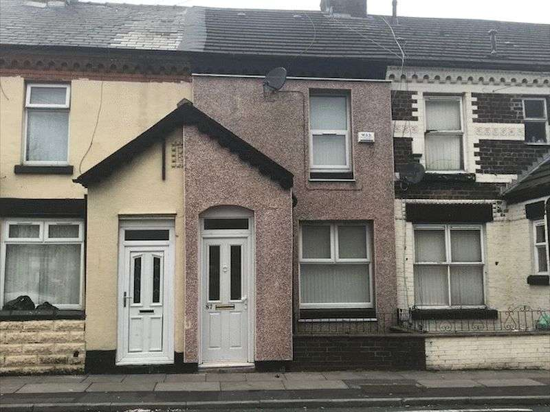 Property for rent in Gray Street, Bootle, L20 4RY
