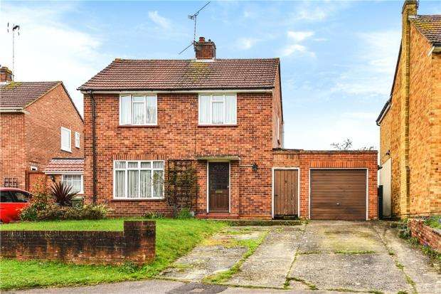3 Bedrooms Detached House for sale in Frogmore Park Drive, Blackwater, Surrey
