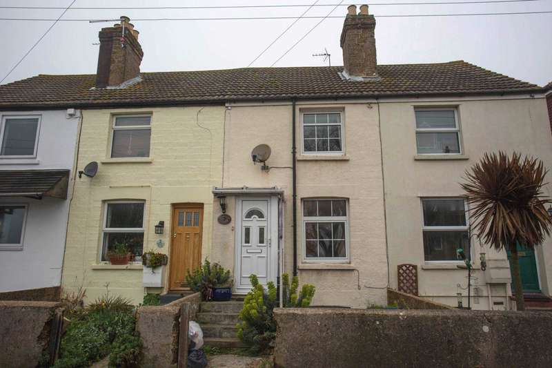 3 Bedrooms Terraced House for sale in Palmers Terrace, Allhallows Road