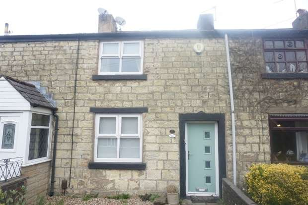 2 Bedrooms Terraced House for sale in Dove Bank Road, Bolton, Lancashire, BL3 1DH