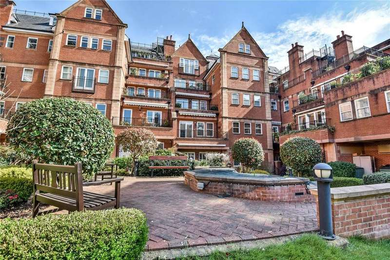 2 Bedrooms Flat for sale in Post Office Square, London Road, Tunbridge Wells, Kent, TN1