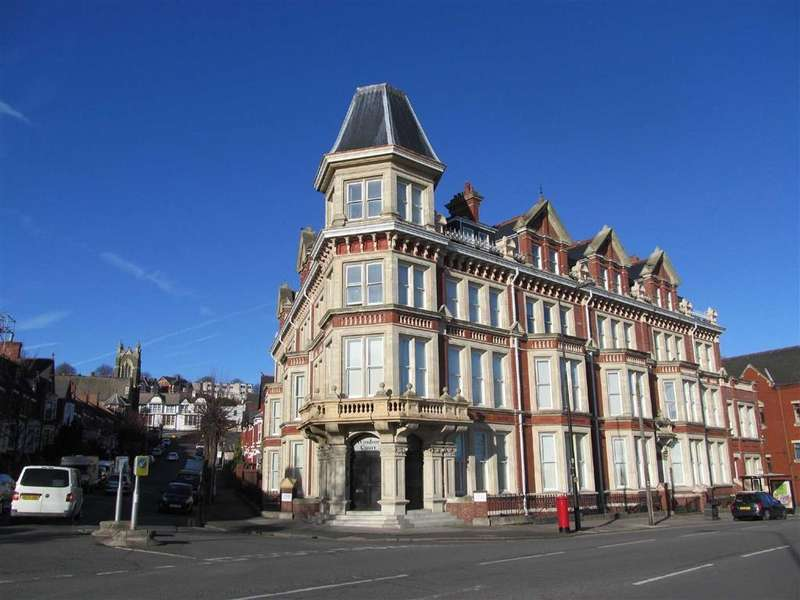 2 Bedrooms Flat for rent in Windsor Court, Barry, Vale Of Glamorgan