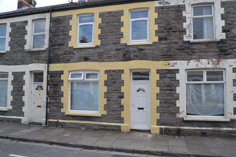 6 Bedrooms House Share for rent in 62, Coburn Street, Cathays, Cardiff, South wales, CF24 4BS