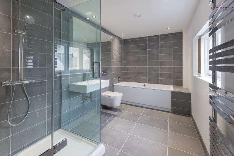 3 Bedrooms Apartment Flat for rent in Borough Street, Brighton BN1 3BG