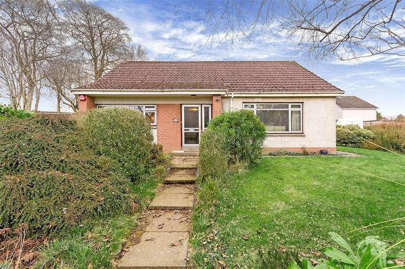 4 Bedrooms Detached House for sale in 26 Manor Gardens, Blairgowrie, Perth and Kinross, PH10