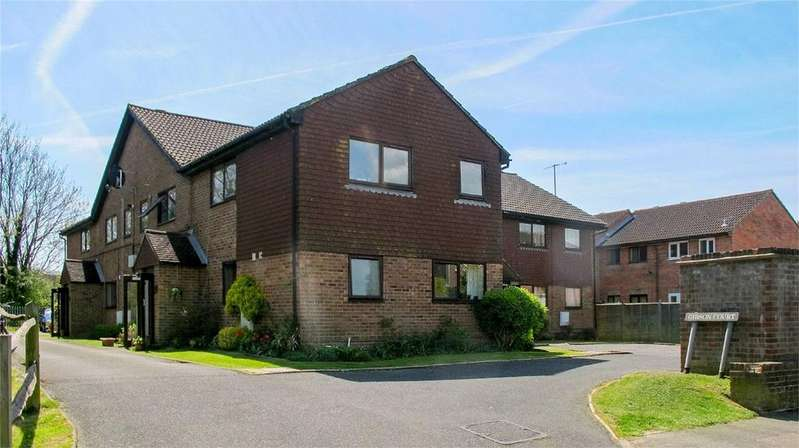 1 Bedroom Flat for sale in Spences Lane, Lewes, East Sussex