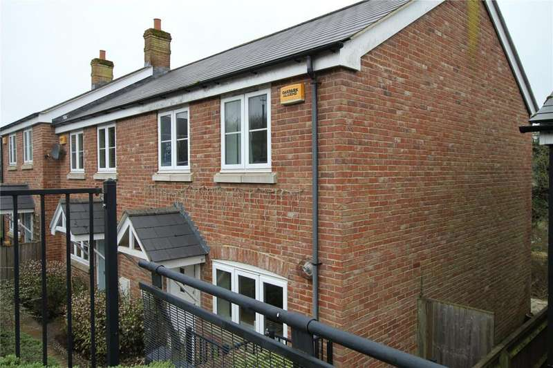 3 Bedrooms End Of Terrace House for sale in Valley View, Aldbourne, Marlborough, Wiltshire