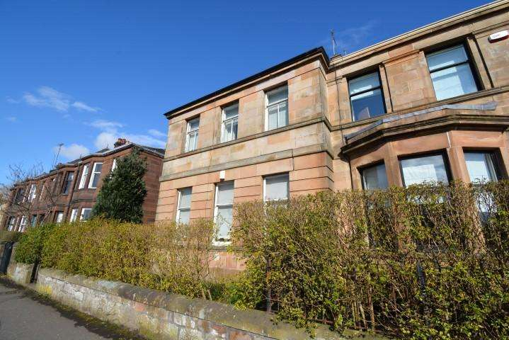 4 Bedrooms End Of Terrace House for sale in 728 Crow Road, Anniesland, G13 1NF