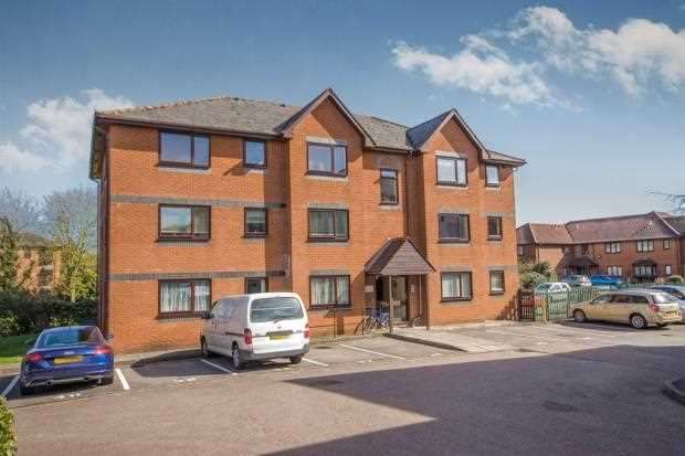 1 Bedroom Apartment Flat for sale in Norris House, Overton