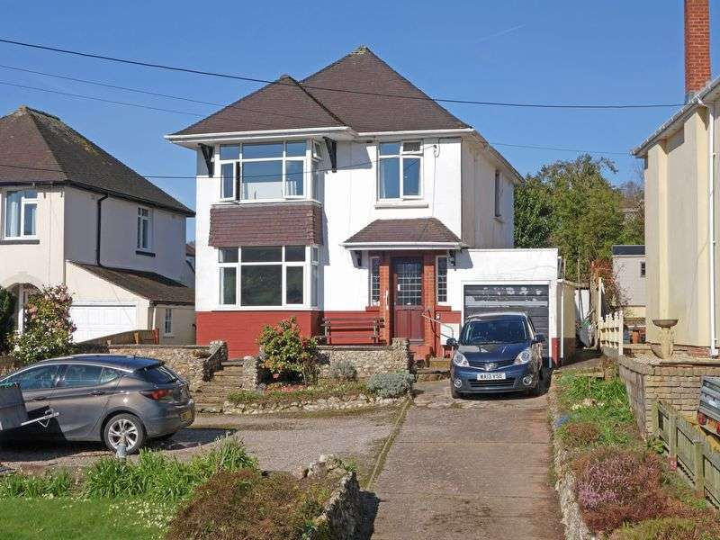 3 Bedrooms Property for sale in Sidford Road, Sidmouth