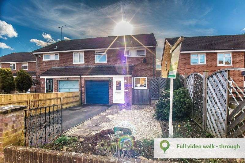 3 Bedrooms Property for sale in Southway Drive, Yeovil