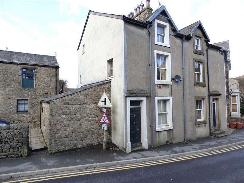 3 Bedrooms Unique Property for sale in Duke Street, Settle, North Yorkshire