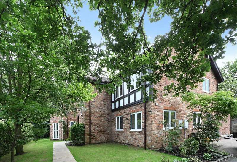 5 Bedrooms Detached House for sale in Grange Park Place, London, SW20