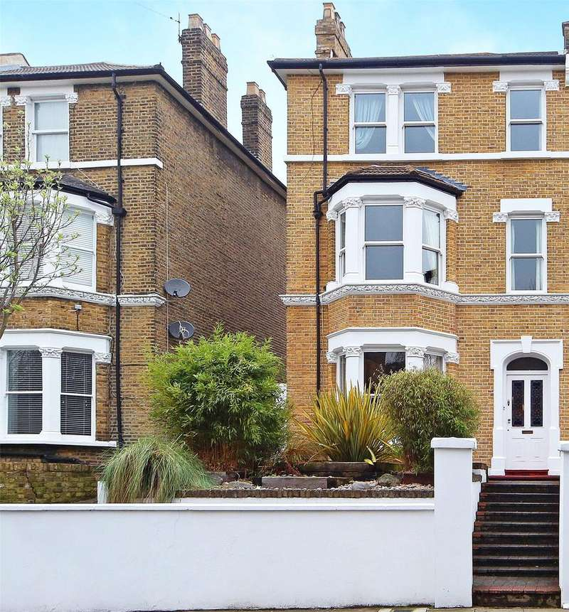 6 Bedrooms Semi Detached House for sale in Humber Road, Blackheath, London, SE3