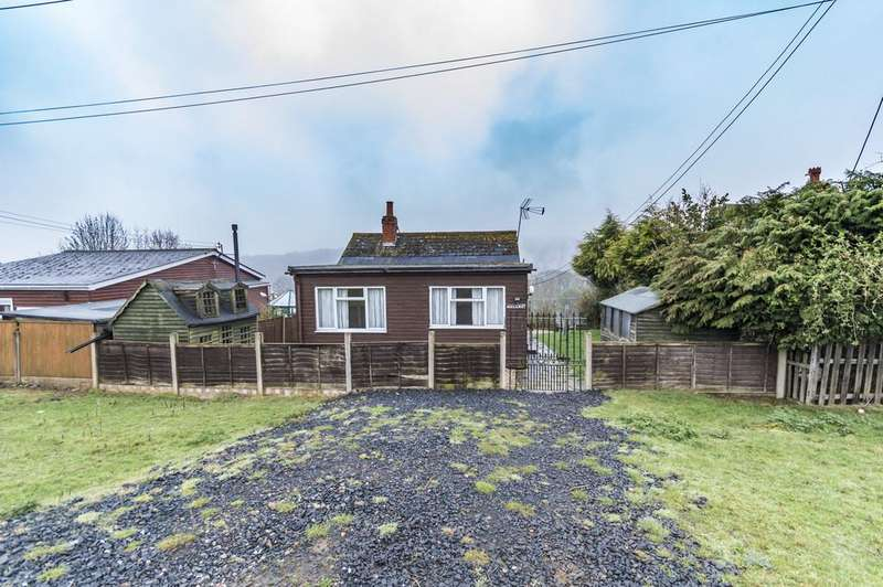 2 Bedrooms Park Home Mobile Home for sale in Hill Farm, Northwood Lane, Bewdley