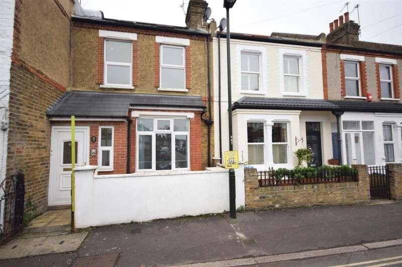 2 Bedrooms Property for sale in Crane Road, Twickenham