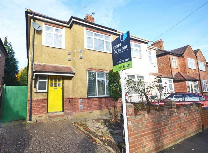 3 Bedrooms Property for sale in Spring Grove Crescent, Hounslow
