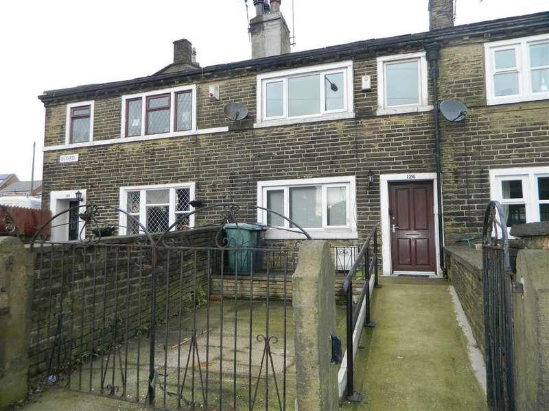 2 Bedrooms Cottage House for sale in Old Road, Thornton, Bradford, BD13 3DJ