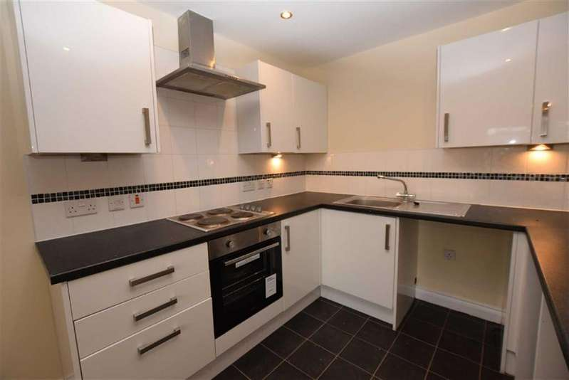 2 Bedrooms Flat for rent in Brook Court, Padiham, Lancashire