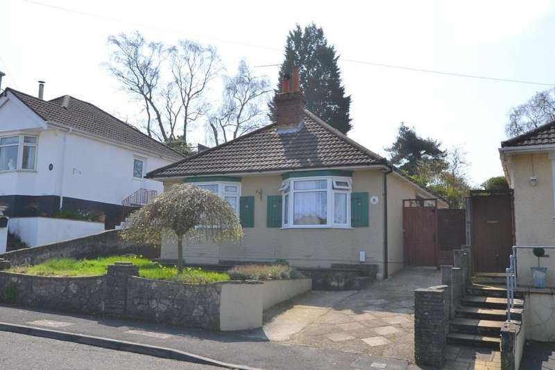 2 Bedrooms Detached Bungalow for sale in Gloucester Road, Parkstone, Poole
