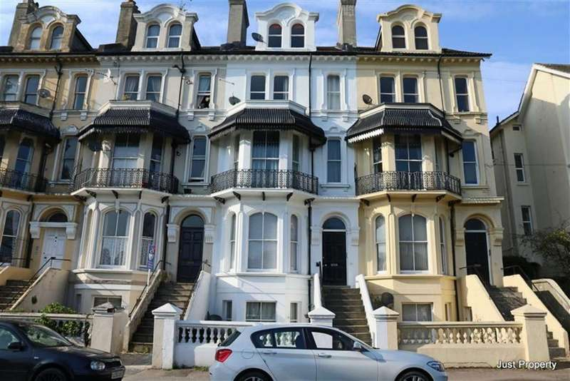 1 Bedroom Apartment Flat for sale in St Helens Road, Hastings