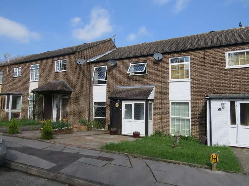 3 Bedrooms End Of Terrace House for sale in Berrylands, Orpington