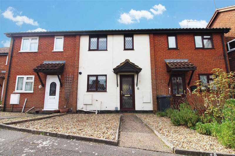 3 Bedrooms Terraced House for sale in Dover Road, Ipswich
