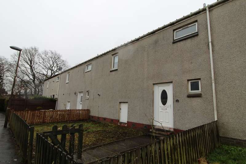 3 Bedrooms Property for sale in Nigel Rise, Livingston, EH54