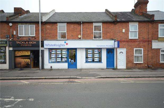 Retail Property (high Street) Commercial for sale in Wokingham Road, Reading, Berkshire