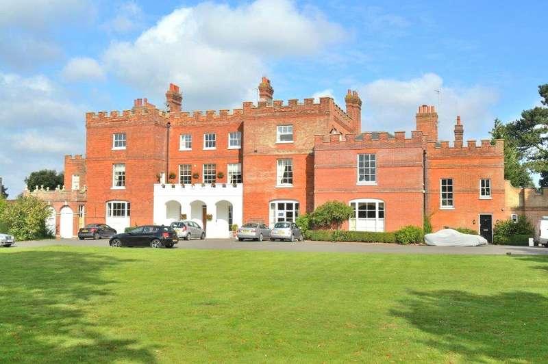3 Bedrooms Apartment Flat for rent in Elsenham