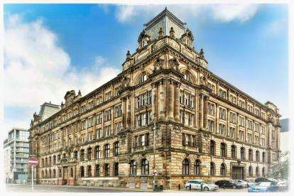 2 Bedrooms Flat for sale in Dalintober Street, Tradeston, Glasgow