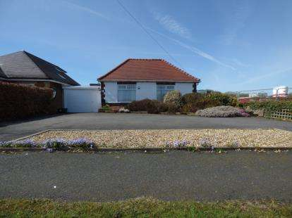 2 Bedrooms Bungalow for sale in Ibstock Road, Ravenstone, Coalville