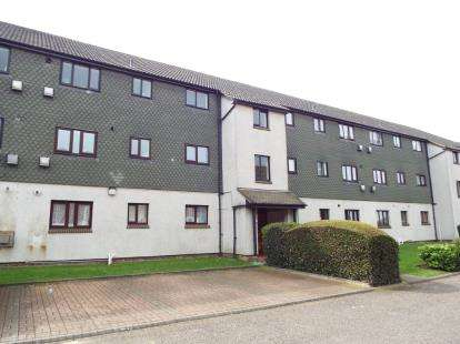 1 Bedroom Flat for sale in Teviot Avenue, Aveley, South Ockendon