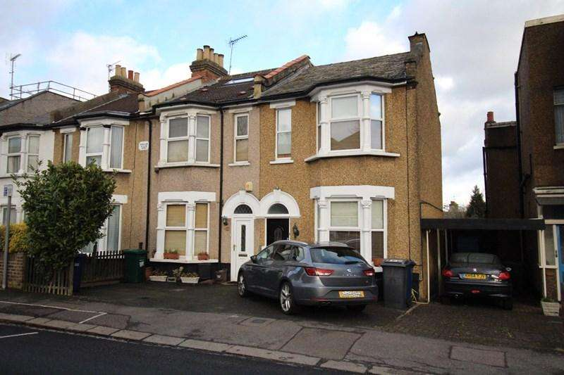 3 Bedrooms End Of Terrace House for sale in Lancaster Road, New Barnet