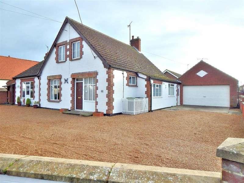 5 Bedrooms Detached Bungalow for sale in Woodside Avenue, Dersingham, King's Lynn