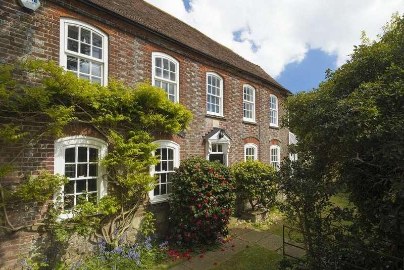 7 Bedrooms Detached House for sale in Pedlinge, Hythe, Kent