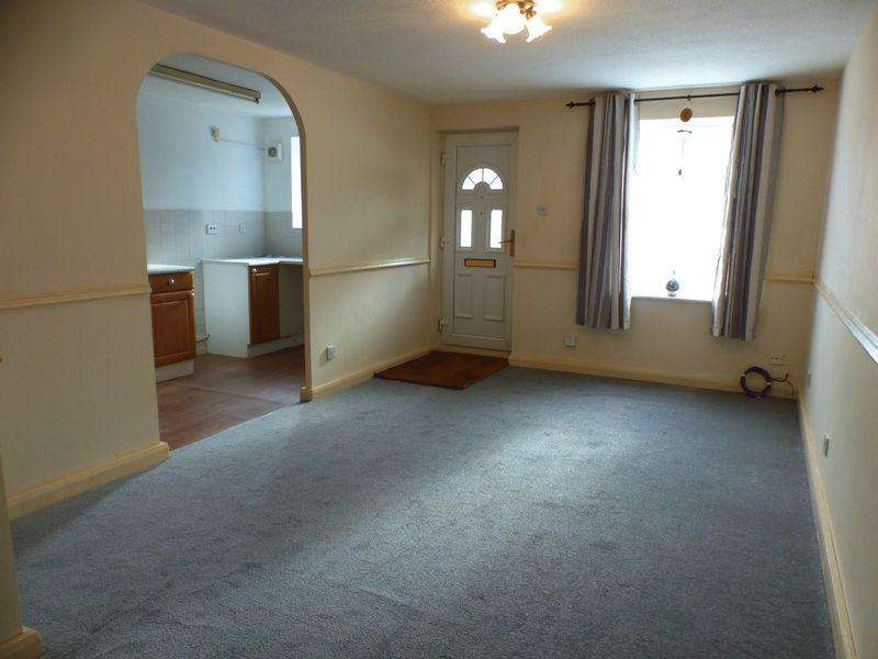 1 Bedroom Maisonette Flat for sale in Lower Furney Close, High Wycombe