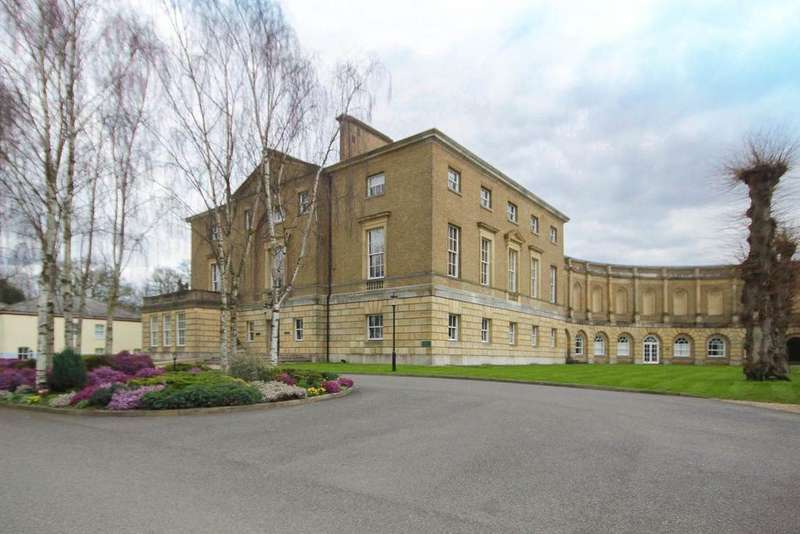 2 Bedrooms Apartment Flat for rent in Thorndon Hall, Brentwood