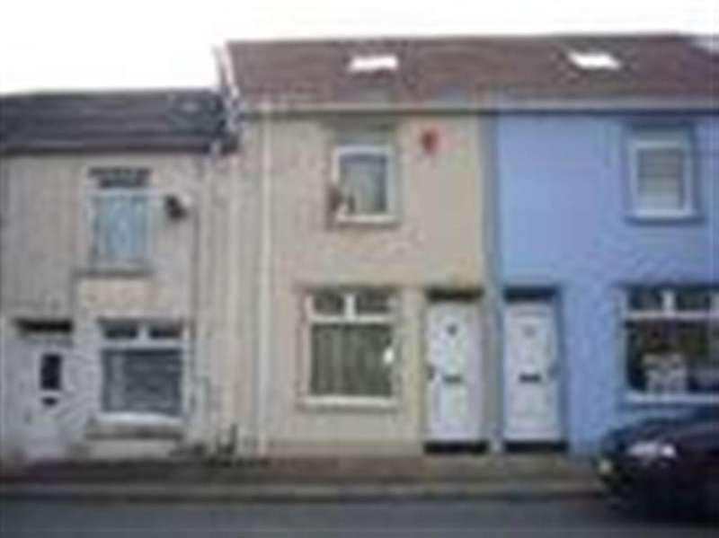 2 Bedrooms House for rent in Brecon Road, Hirwaun Aberdare
