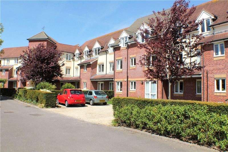 2 Bedrooms Flat for sale in High Street, Portishead, North Somerset, BS20