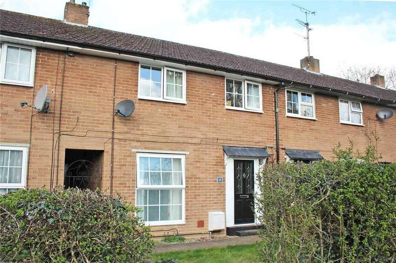 3 Bedrooms Terraced House for sale in Boxfield, Welwyn Garden City, Hertfordshire
