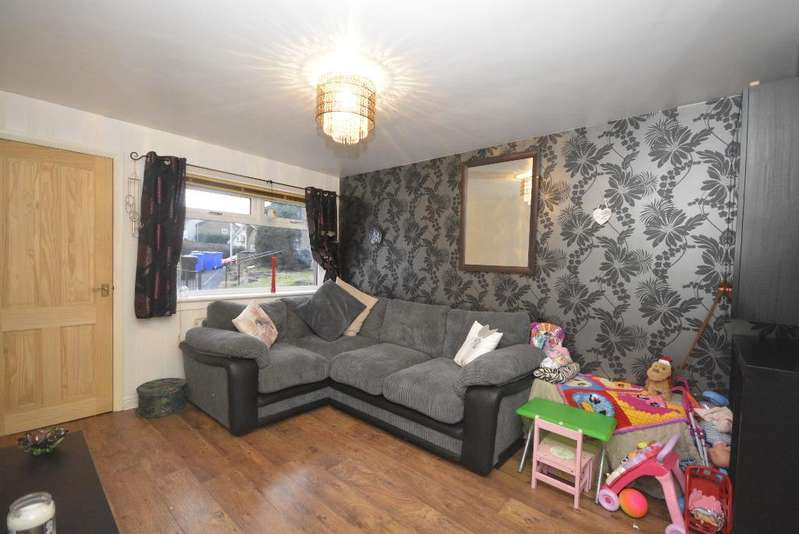 2 Bedrooms Ground Flat for sale in Wishart Drive, Stirling, Stirling, FK7 7TS