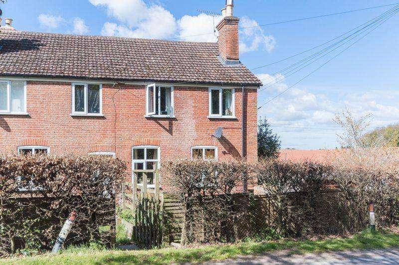 3 Bedrooms End Of Terrace House for rent in Bekesbourne