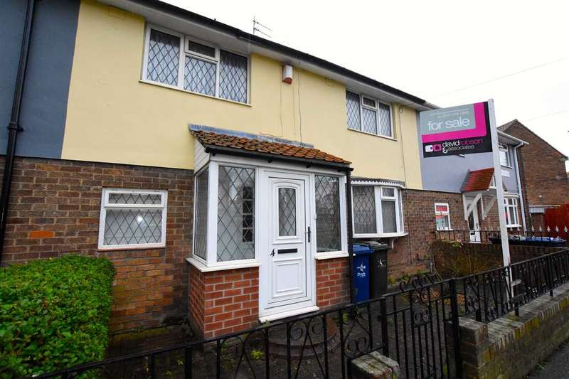 3 Bedrooms Terraced House for sale in Mead Walk, Newcastle upon Tyne