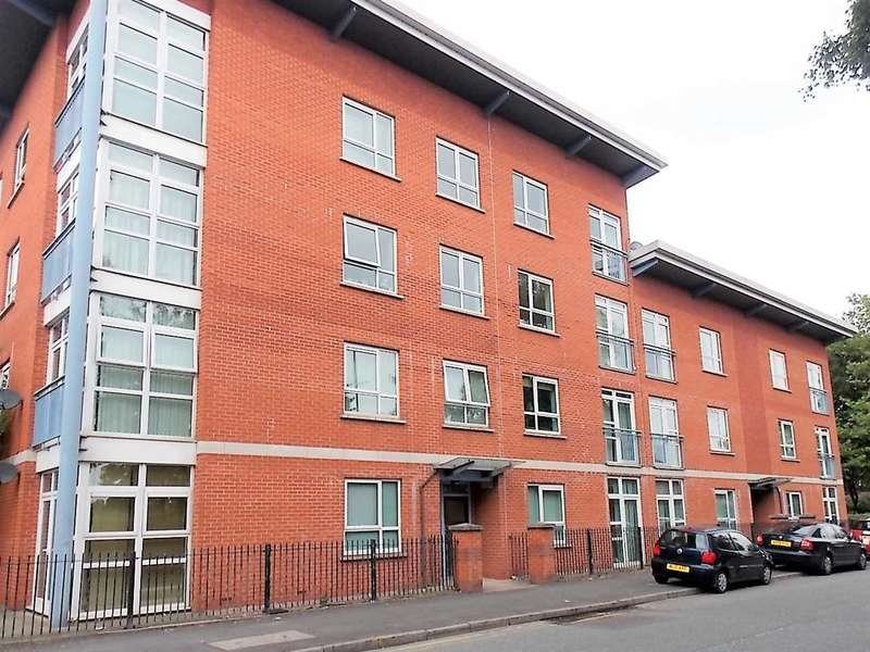 1 Bedroom Apartment Flat for sale in Hemisphere 17, Apartment 1,49 Every Street, Manchester