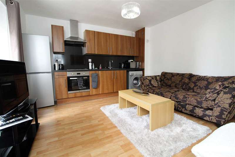1 Bedroom Maisonette Flat for rent in Mannamead Road, Plymouth