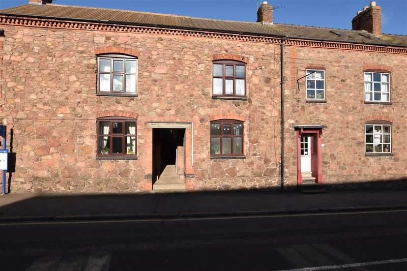 2 Bedrooms Property for sale in North Street, Barrow upon Soar
