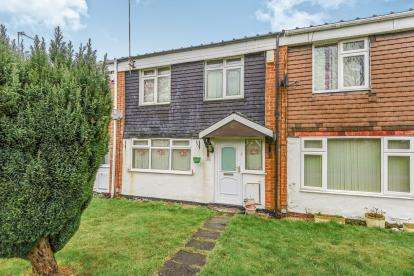 3 Bedrooms Terraced House for sale in Parkdale Drive, Birmingham, West Midlands