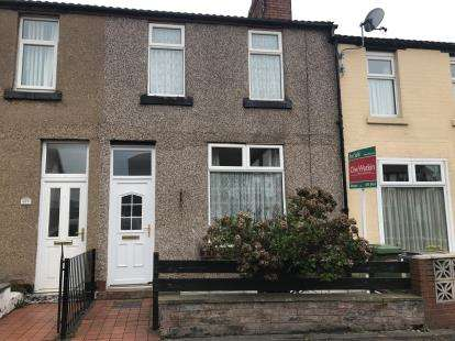 3 Bedrooms Terraced House for sale in New Chester Road, Wirral, Merseyside, CH62