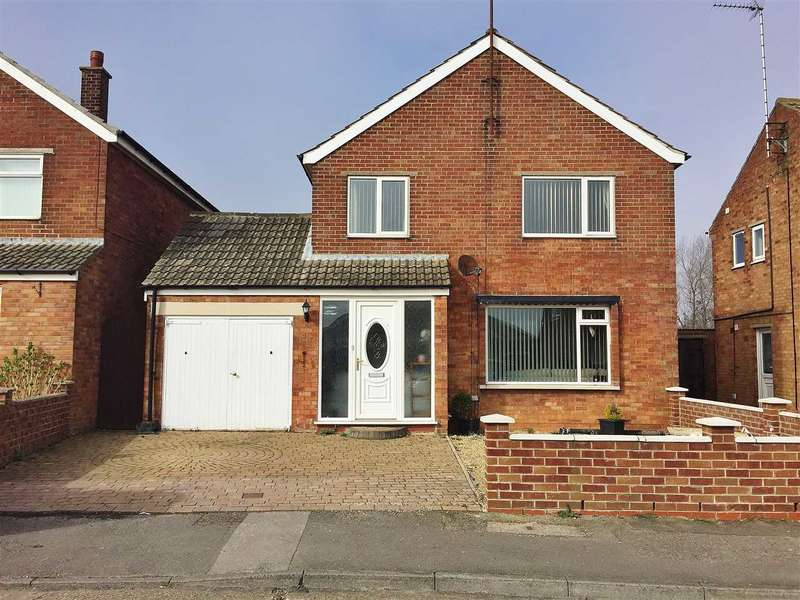 3 Bedrooms House for sale in NEW - Clarence Drive, Filey